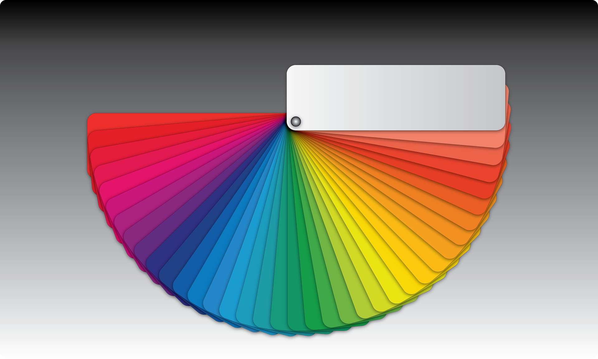 Color Wheel Theory & the Color Wheel Chart!