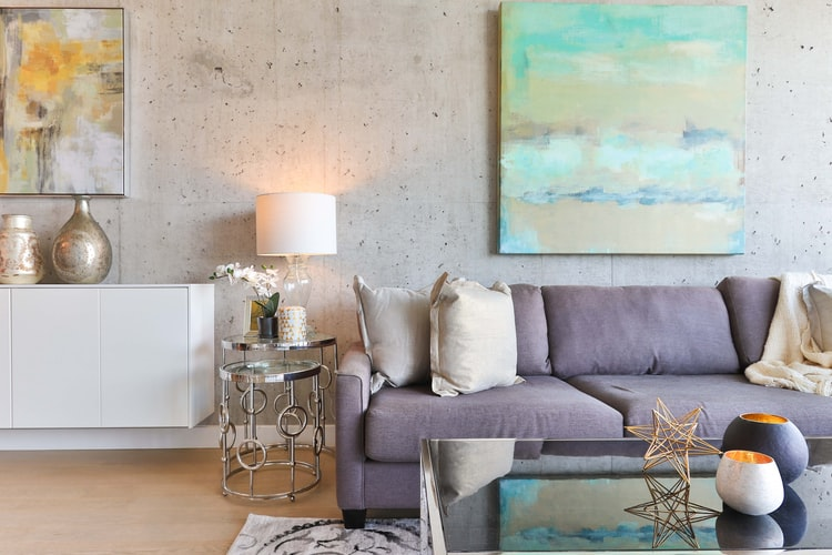 Amazing Ideas for Living Room Interiors