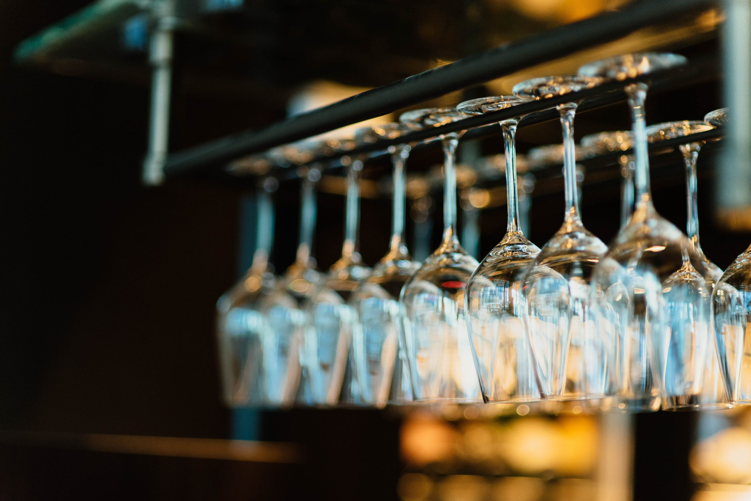 3 step guide to designing your own Home Bar