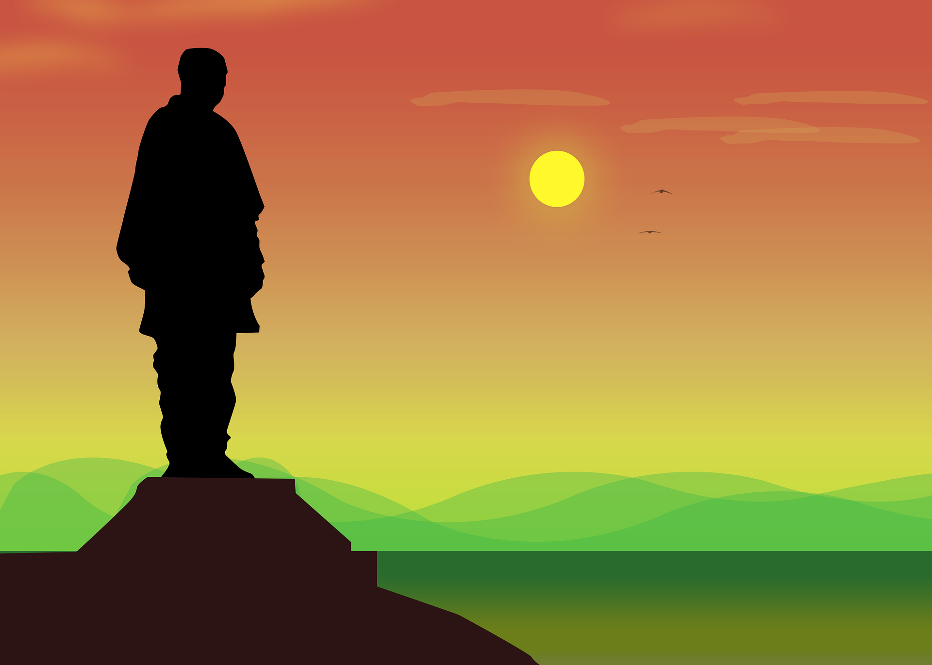 Statue of Unity: All you need to know about the Tallest Statue in the World