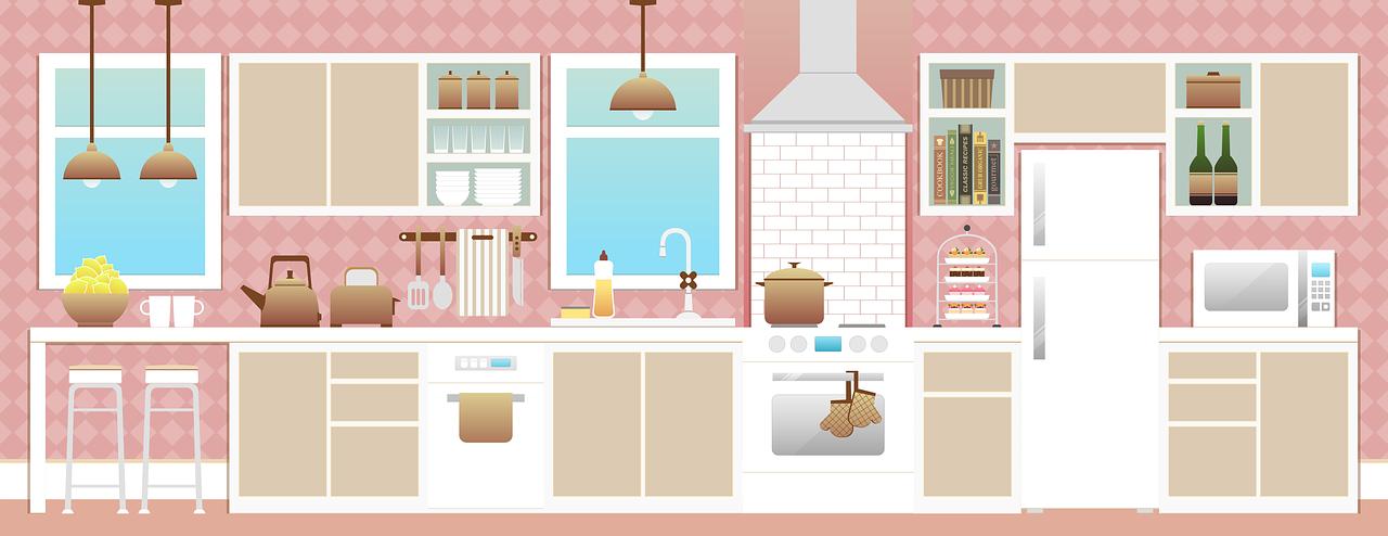 10 ideas to design a Perfect Kitchen