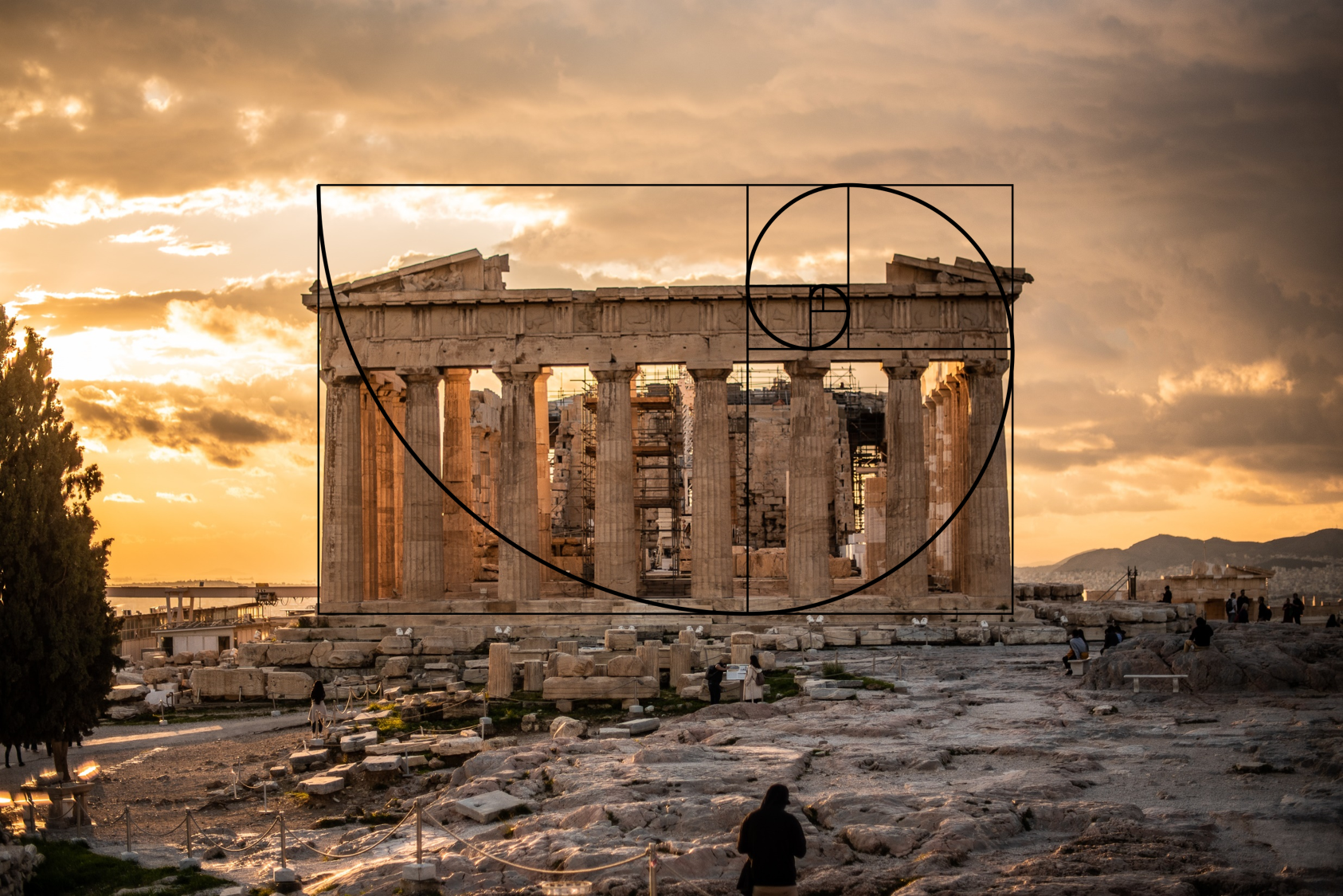 Importance of Golden Ratio in Architecture