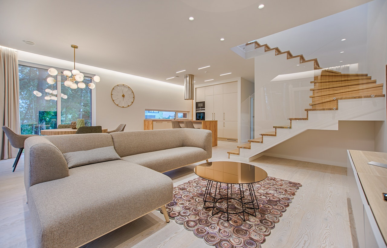 Interior Design Tips for a Long-Lasting First Impression