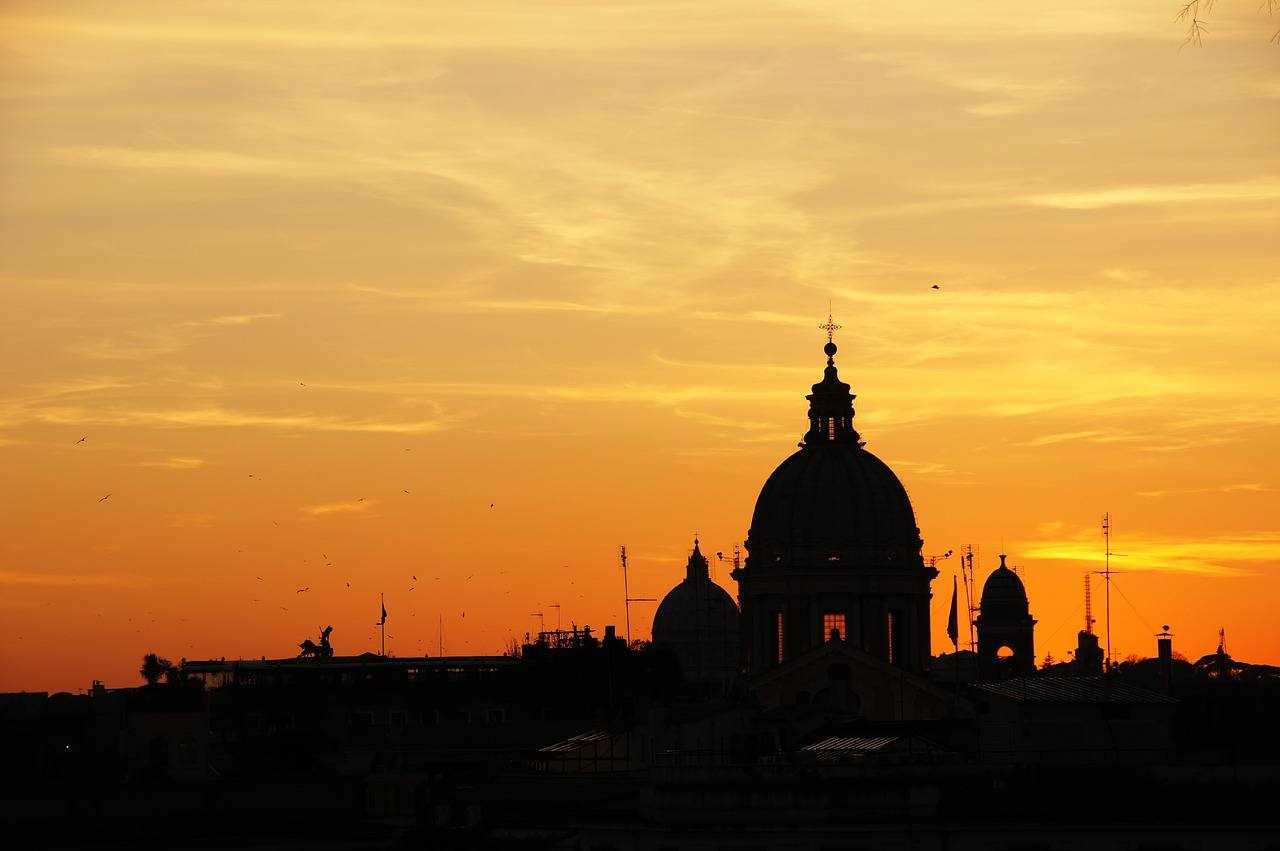 St. Peter's Basilica of Rome