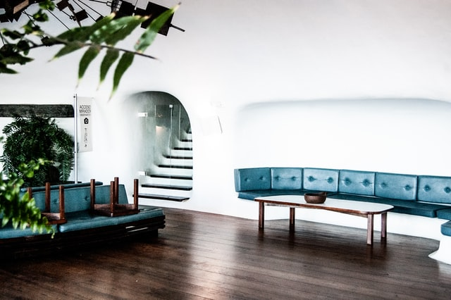 "7 ultimate ""Elements of Interior Design"""