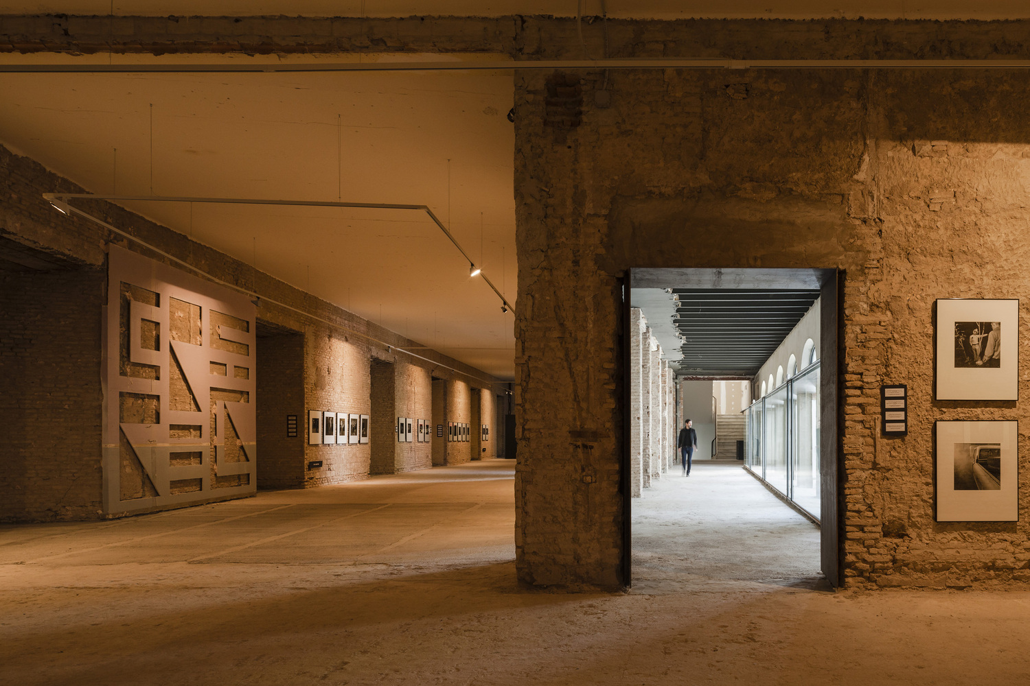 Rejuvenating life into some buildings in Spain: Adaptive reuse