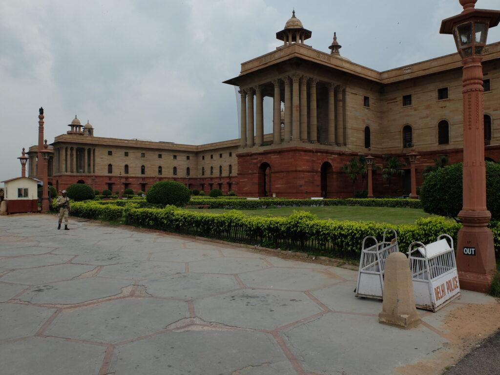 Lutyen's Delhi 06
