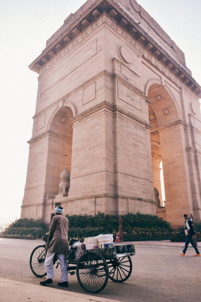 Lutyen's Delhi 08