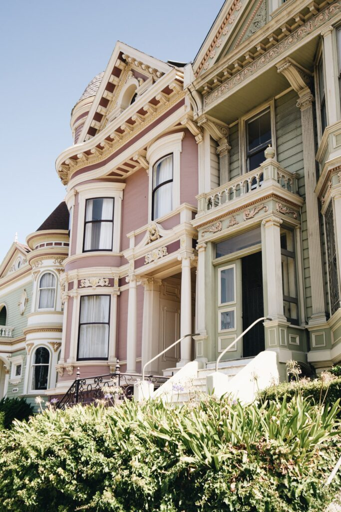 Victorian Architecture - 03