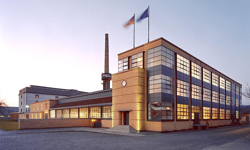 FagusWerk Factory - 01