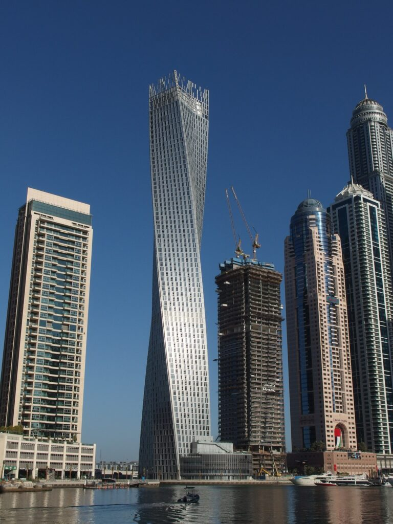 The Cayan Tower-02