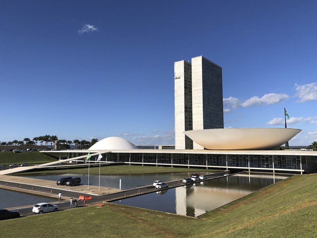 The National Congress of Brazil-01