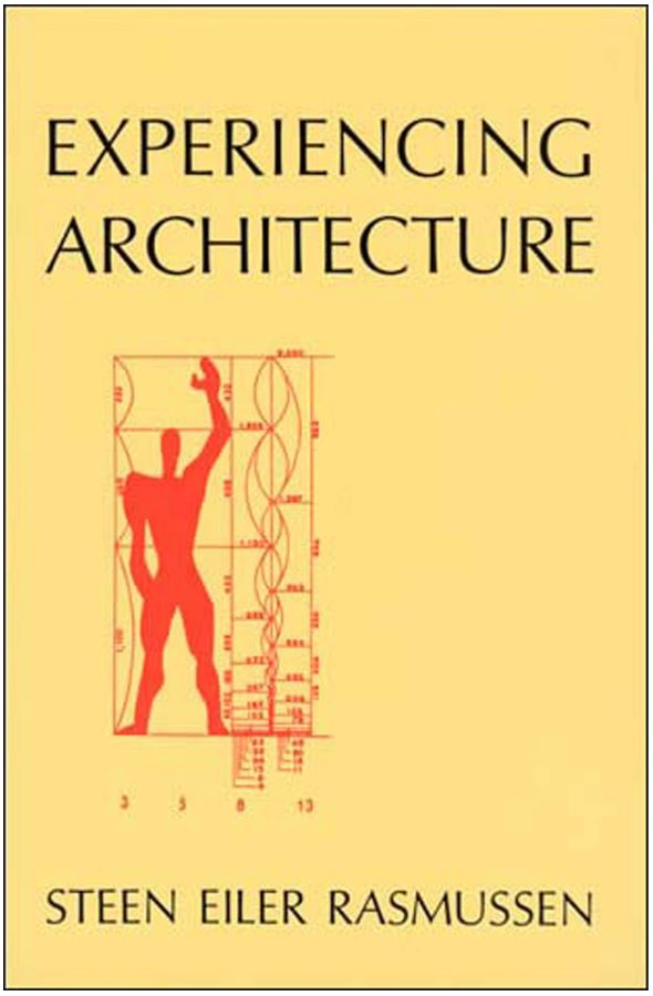books for architects experiencing architecture