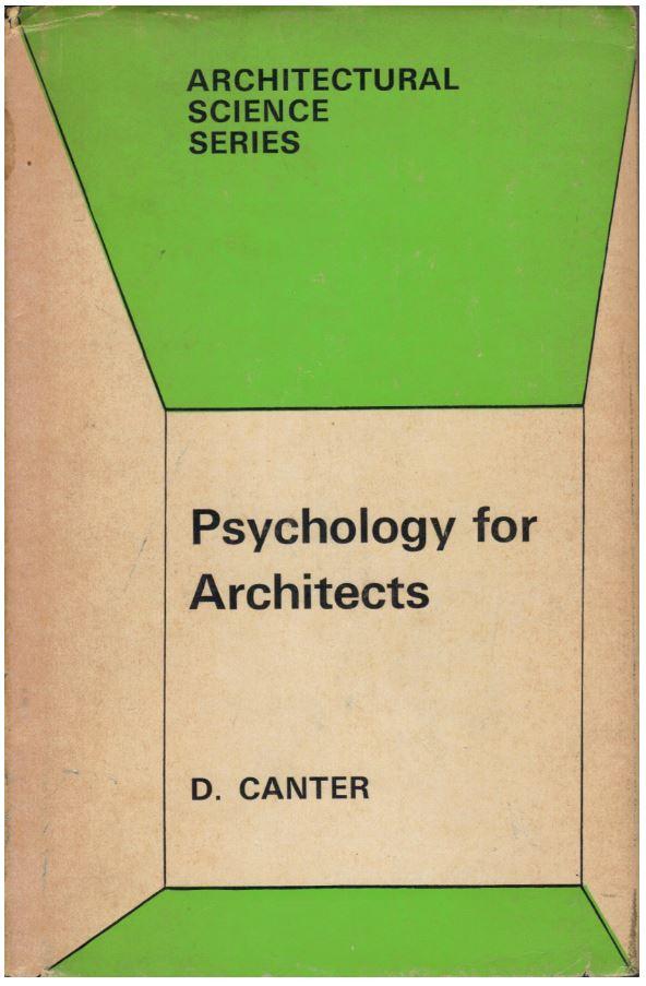 psychology for architects